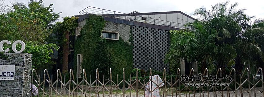 植物を使った建築物は手入れが大変