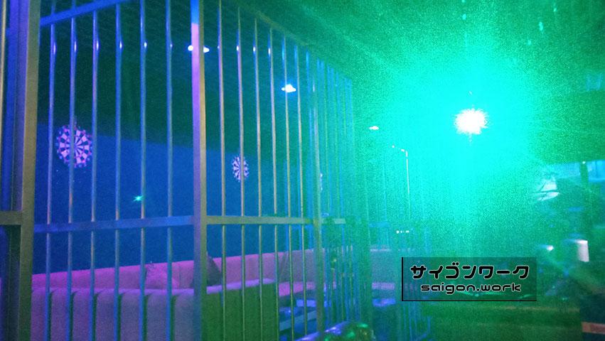 監獄カフェ 02 | サイゴンワーク -ホーチミンで現地採用として働く人のブログ-