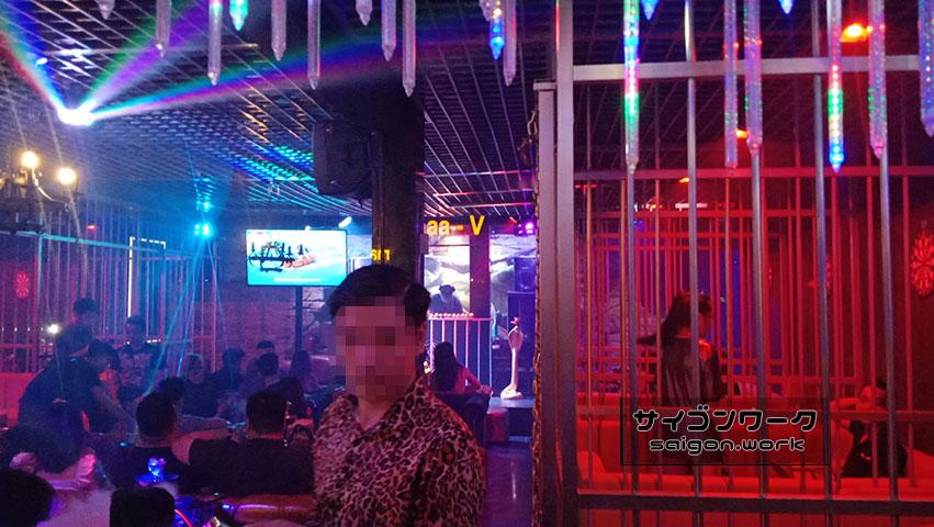 監獄カフェ 01 | サイゴンワーク -ホーチミンで現地採用として働く人のブログ-
