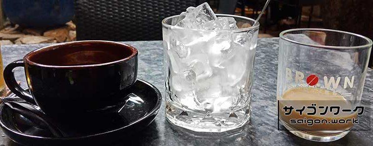 とても落ち着くカフェ『Sonata Cafe』