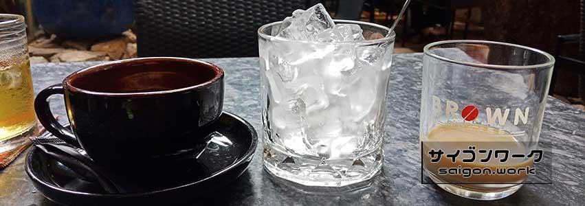 とても落ち着くカフェ『Sonata Cafe』| サイゴンワーク