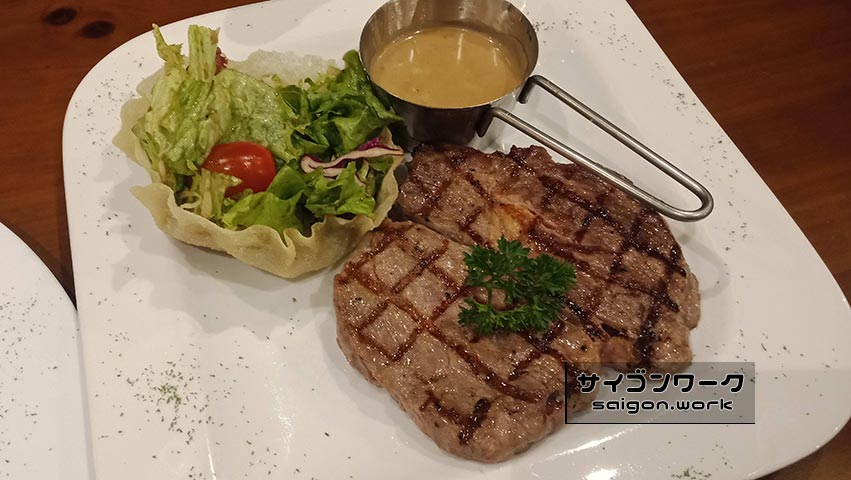 Topping Beef (トッピングビーフ) HOKUBEE(ホクビー)|サイゴンワーク